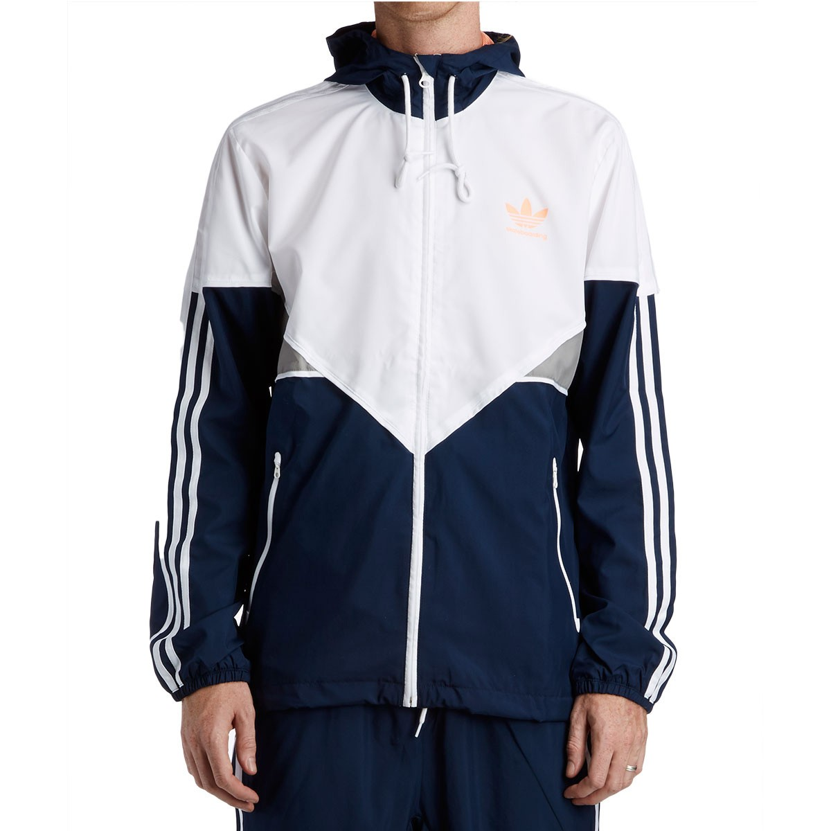 Adidas Premiere Windbreaker Jacket