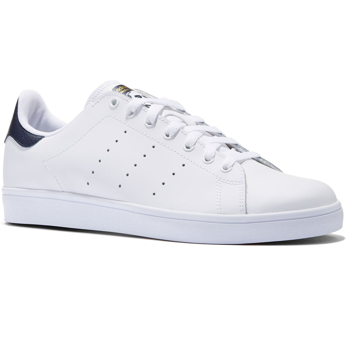 pretty nice 03bbd fb365 Adidas Stan Smith Vulc Shoes