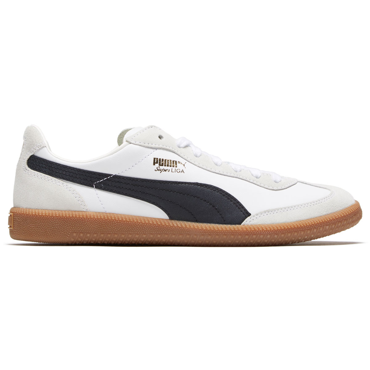 select for latest amazing selection modern techniques Puma Super Liga OG Retro Shoes
