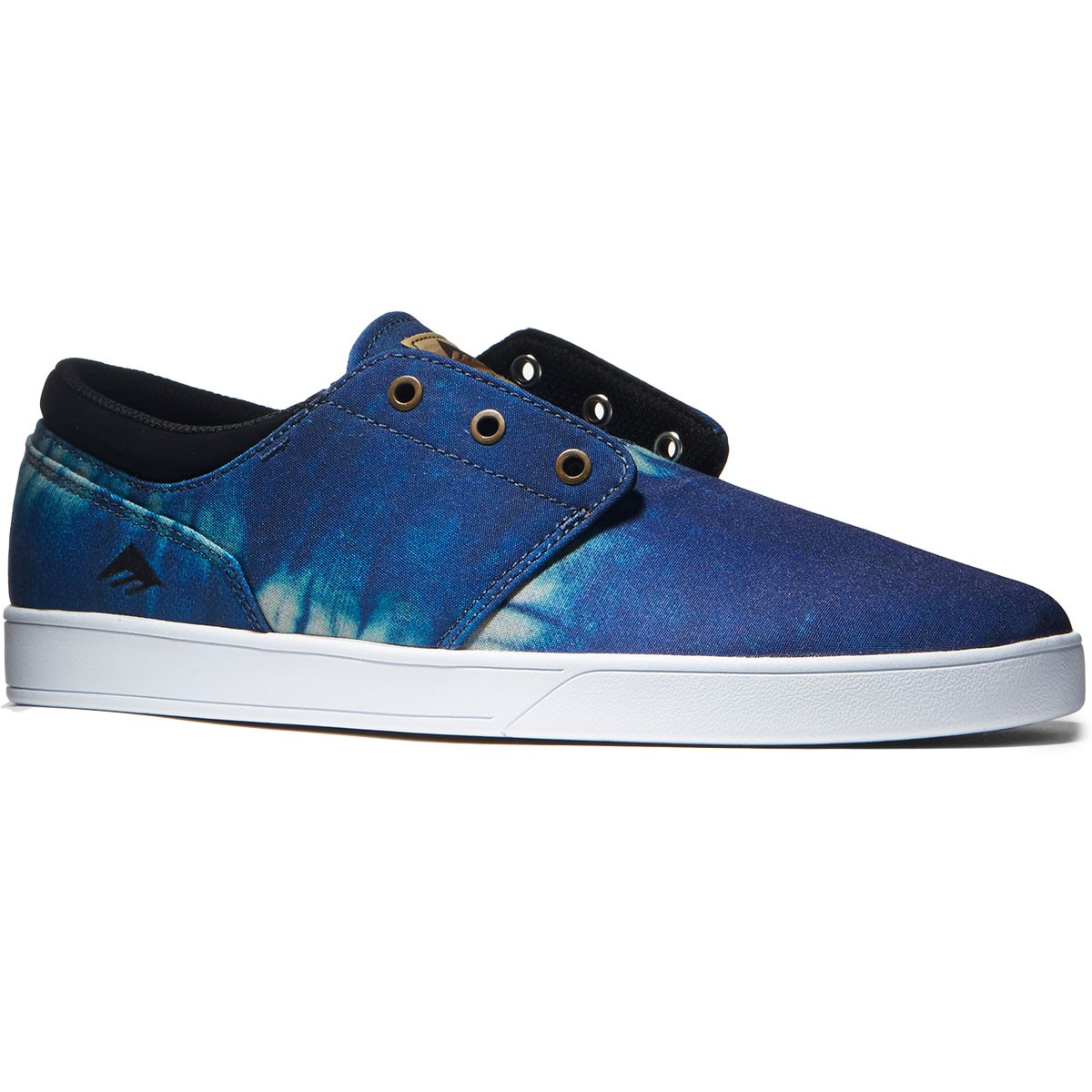 Emerica The Figueroa Shoes - Assorted Dark - 8.0