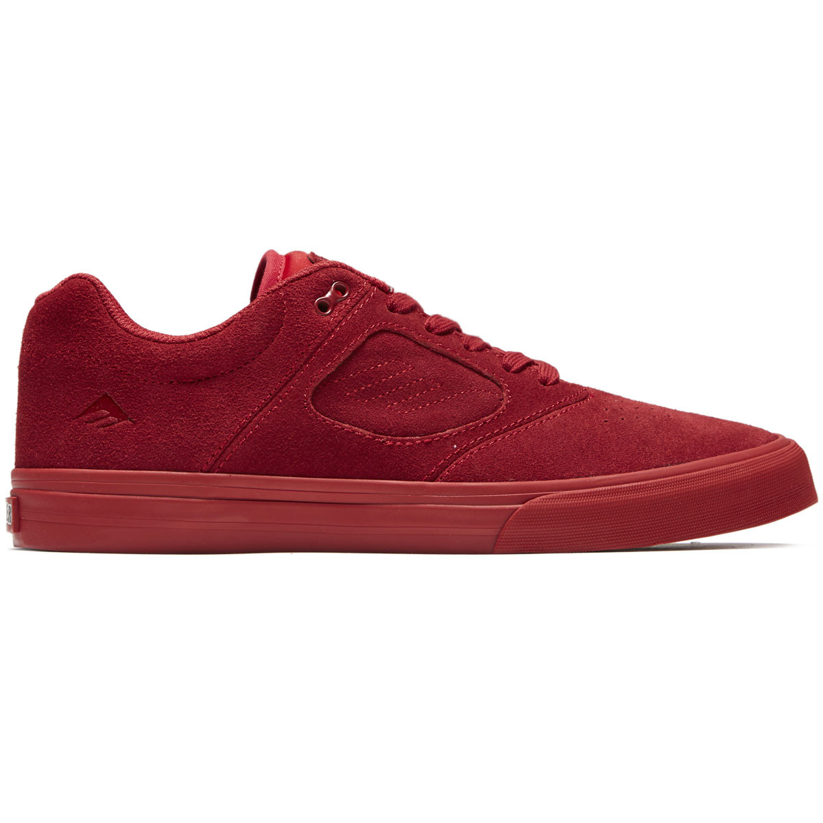acc4a32fa041 Emerica x Baker Reynolds 3 G6 Vulc Shoes - Red - 10.0