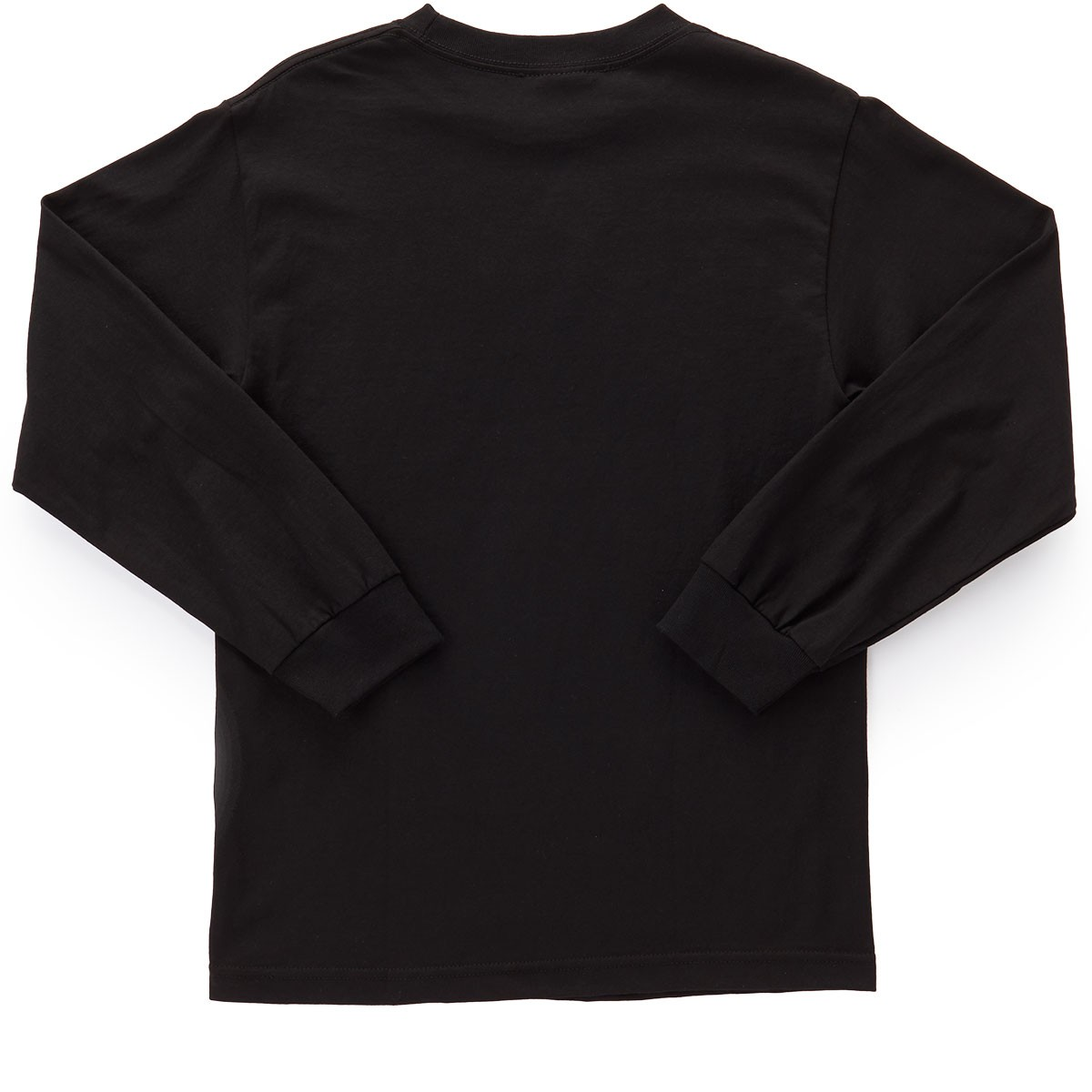 Obey Spark Of Life Long Sleeve T Shirt Black