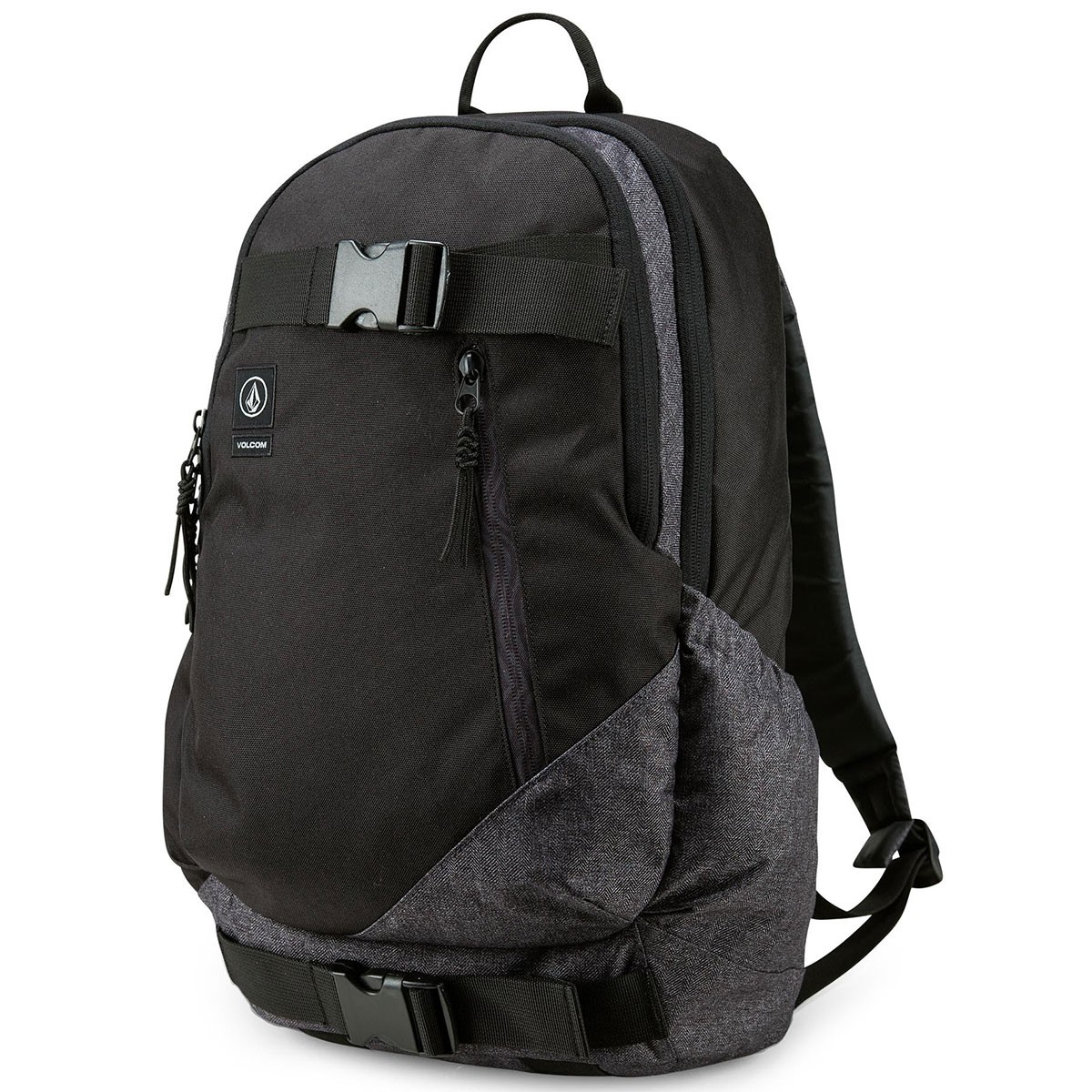 16ae40985 Volcom Substrate Backpack - Ink Black