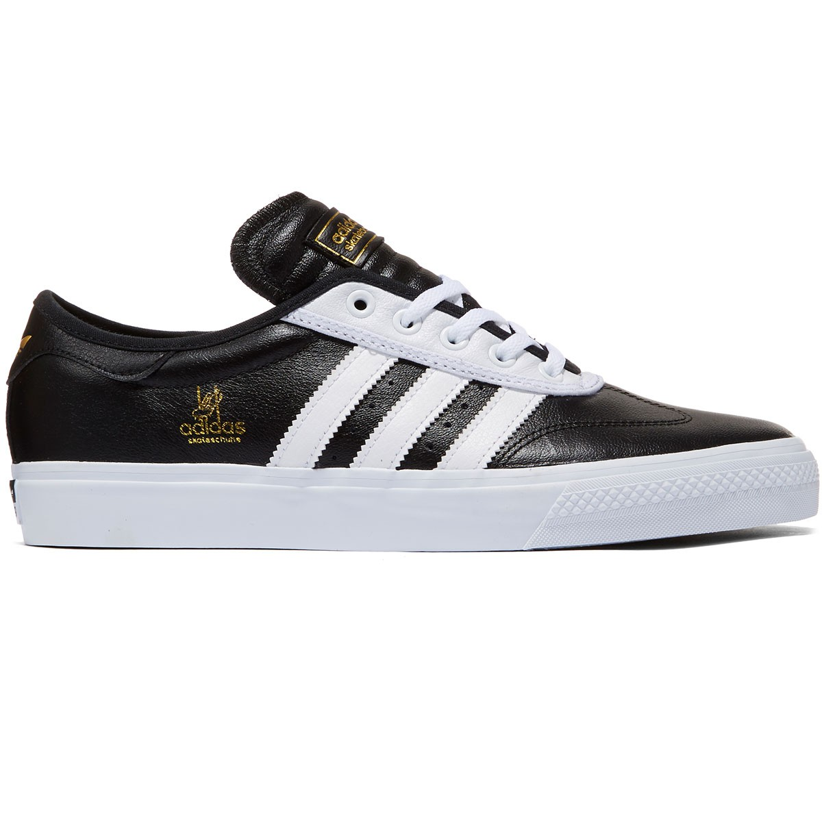 adidas LK Trainer 7 CF K BlackWhite Synthetic Trainers
