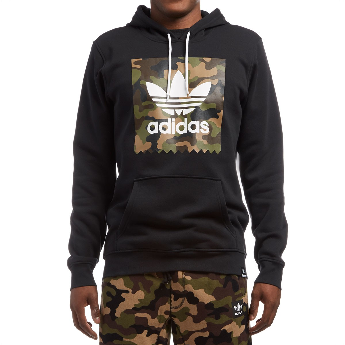 adidas camo long sleeve t shirt