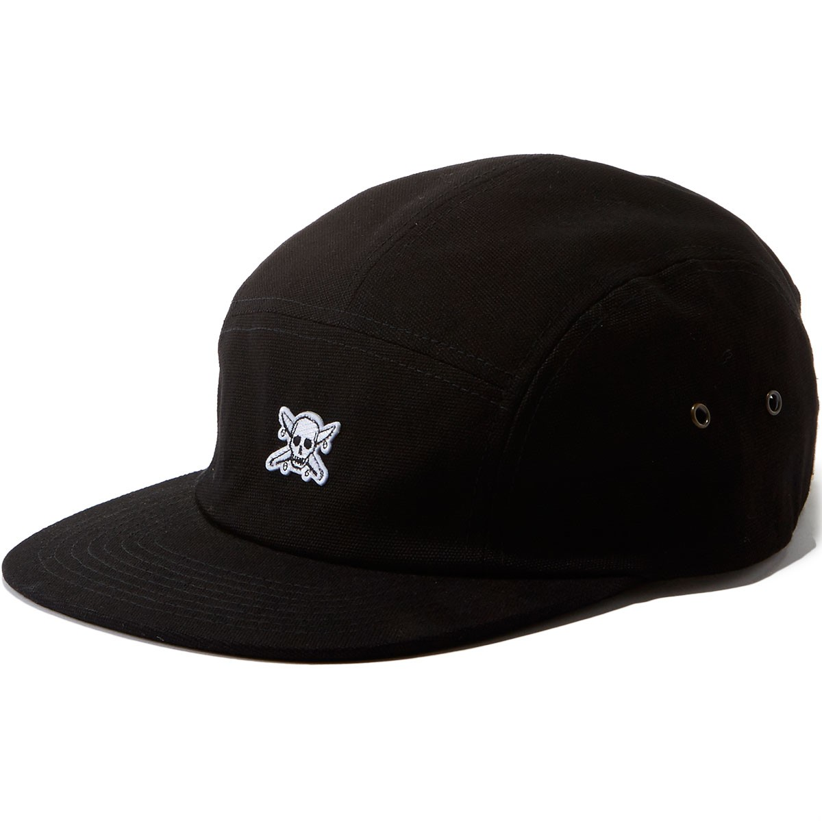 Fourstar Icon Camper Fall 2016 Hat - Black
