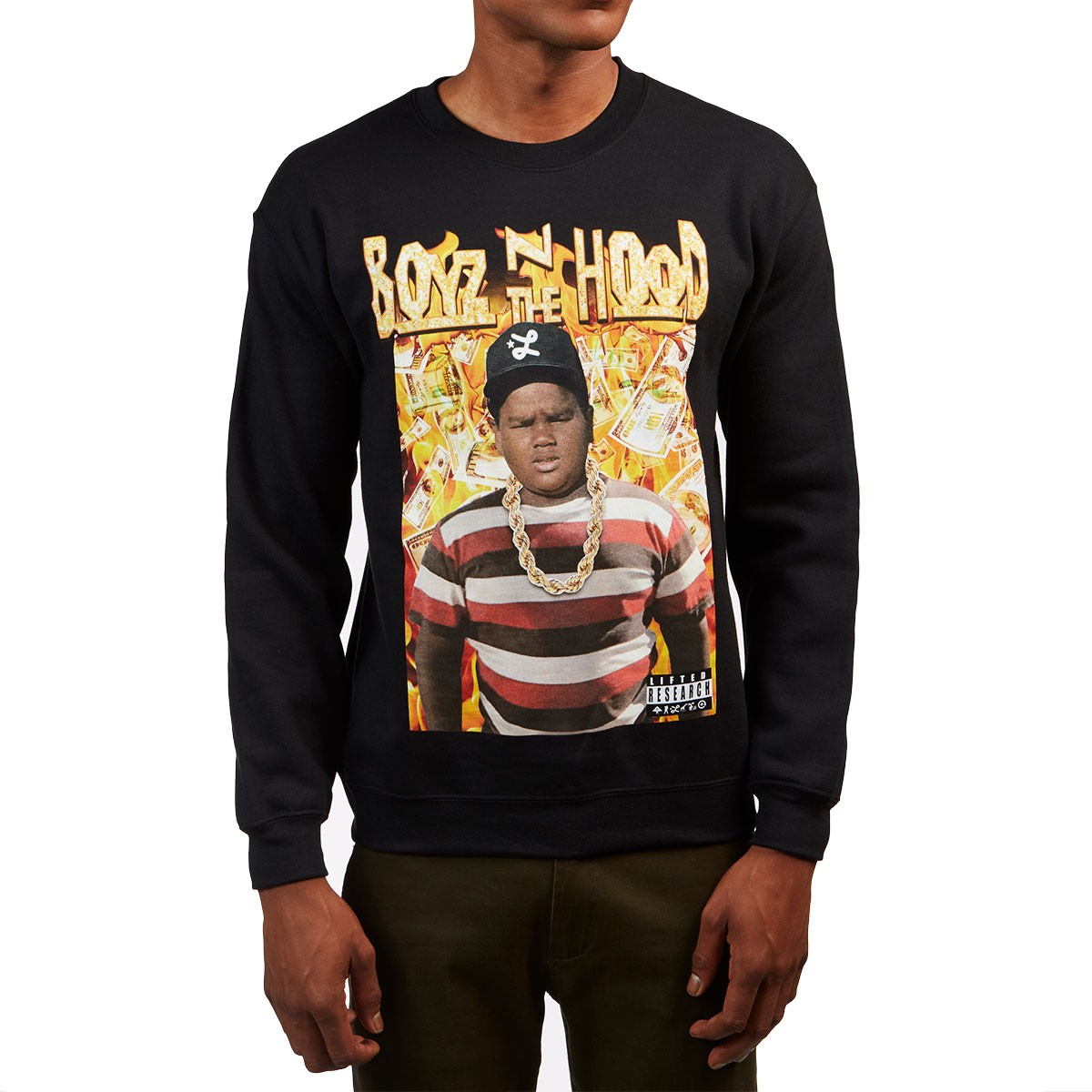 Doughboy clothing store