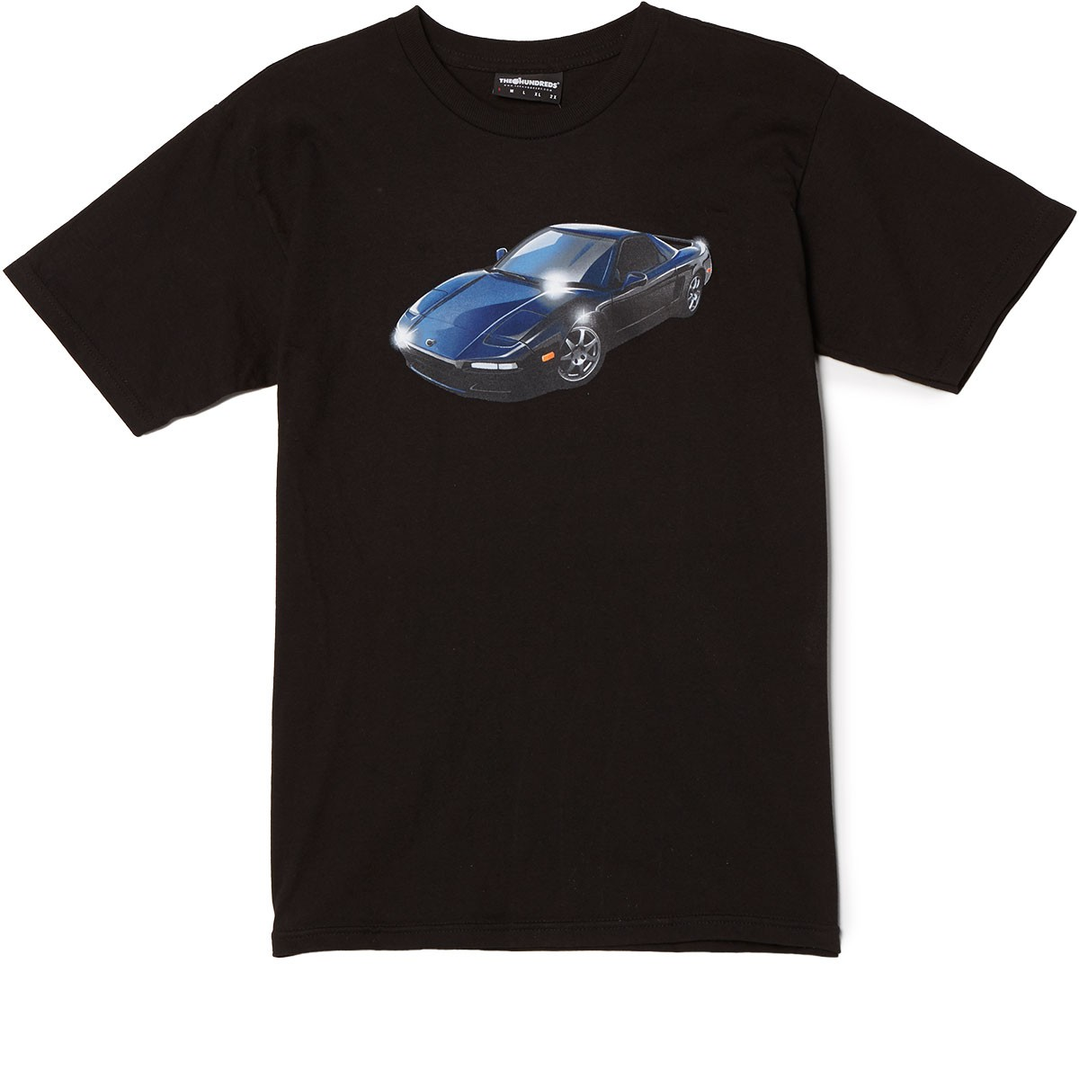 The Hundreds Akita Acura T-Shirt