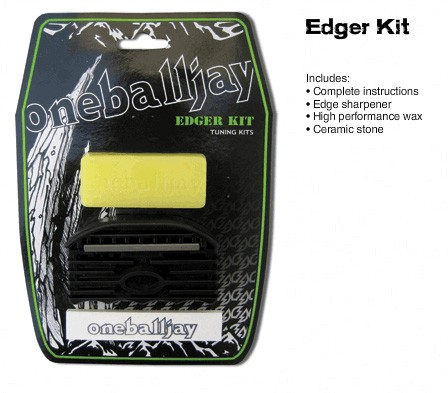 One Ball Jay Edger Kit