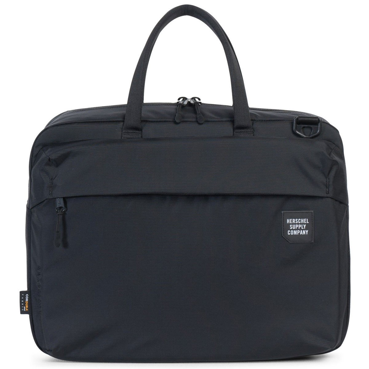 Herschel Britannia Bag - Trail Black