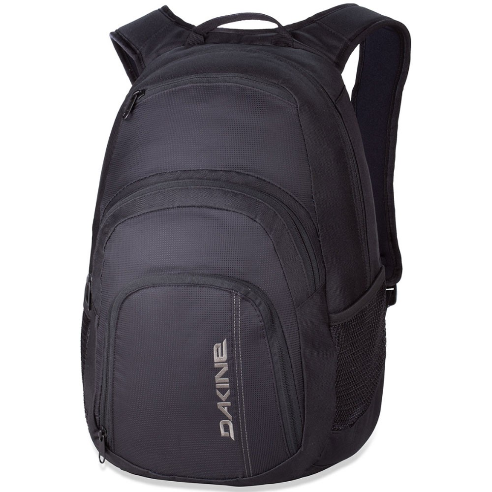 Campus 25L Backpack - Black
