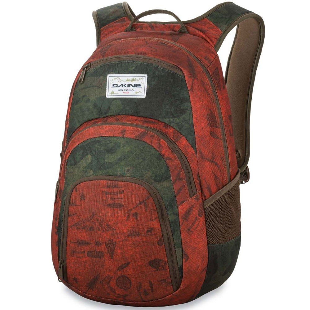 Dakine Campus 25L Backpack - Northwoods