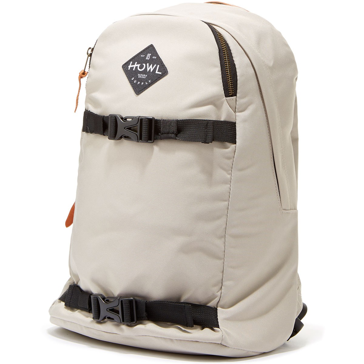 Howl Session Backpack - Khaki