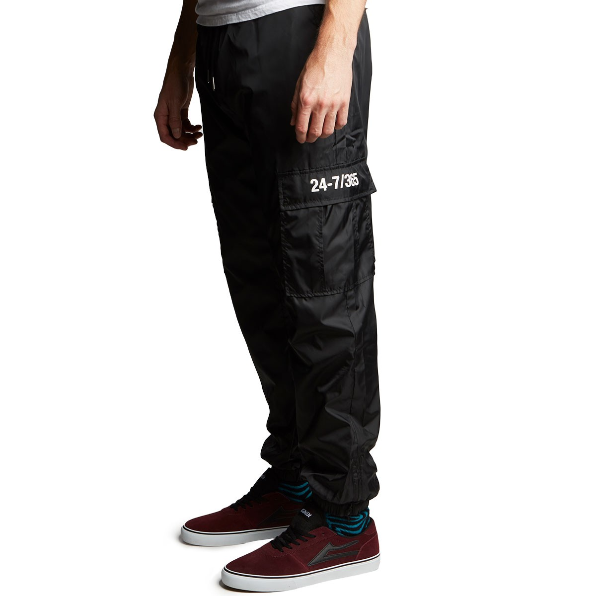 fashionable style online shop convenience goods DGK Lenox Cargo Swishy Pants