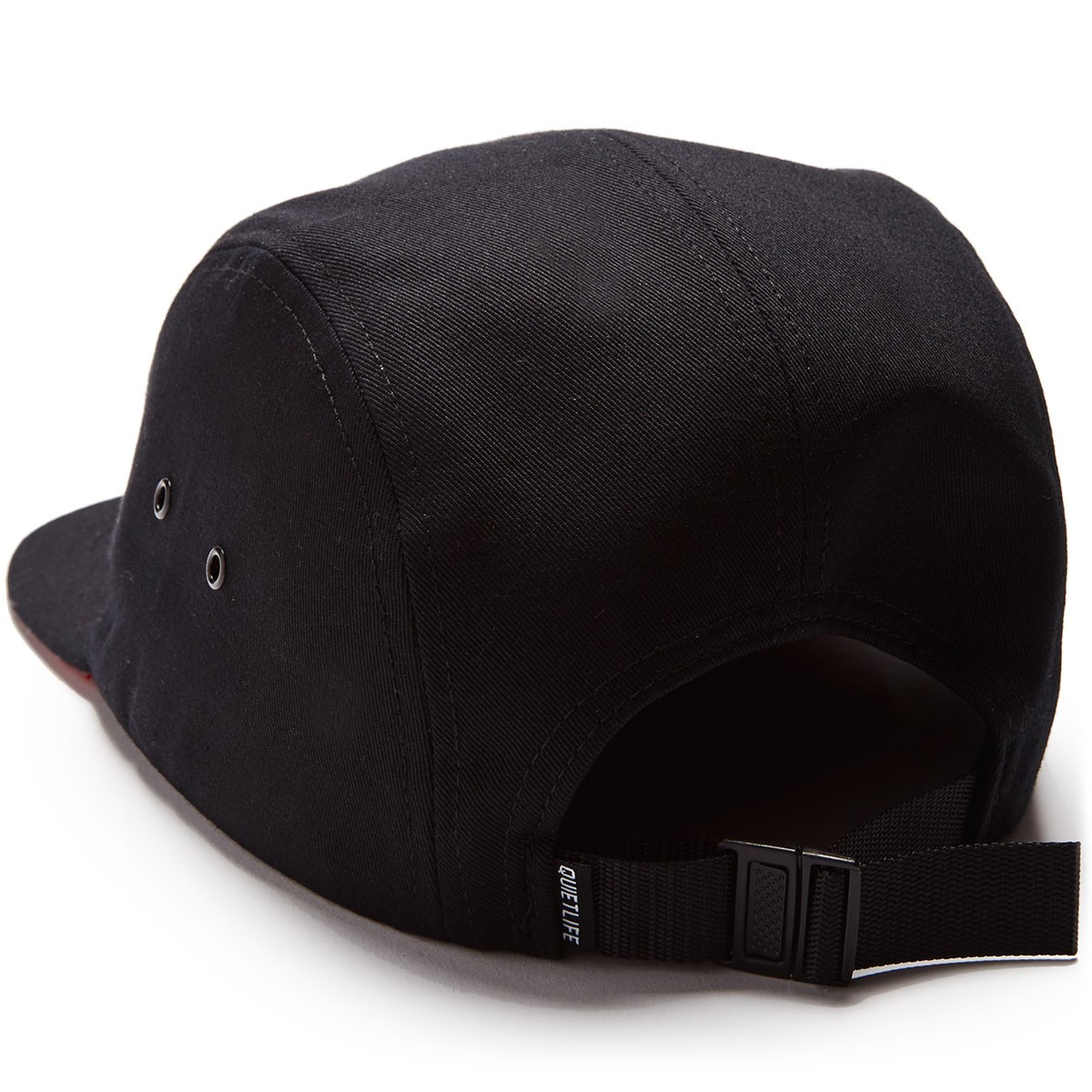 The Quiet Life Bauhaus Skull 5 Panel Hat