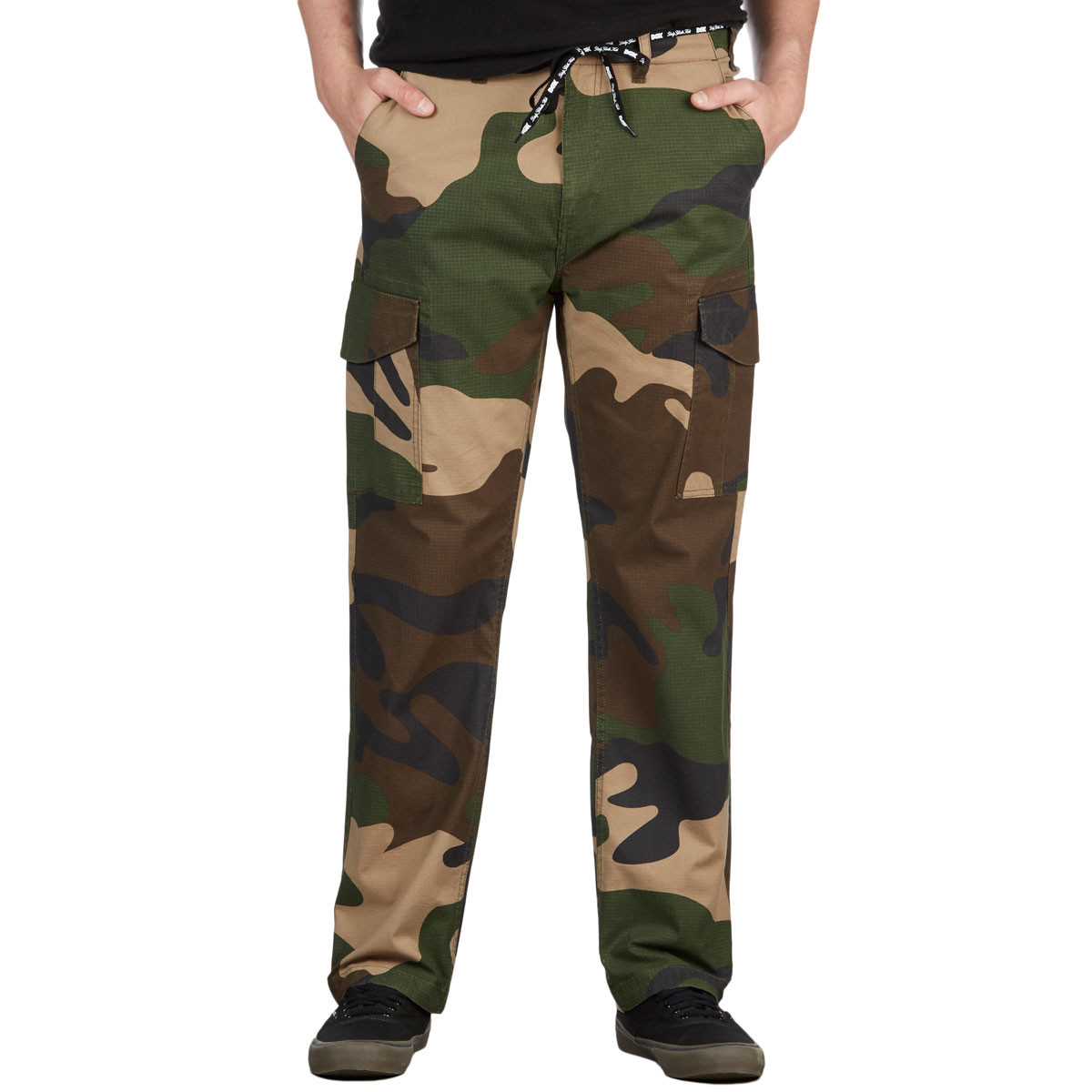 so cheap dependable performance run shoes DGK O.G.S. Cargo Pants