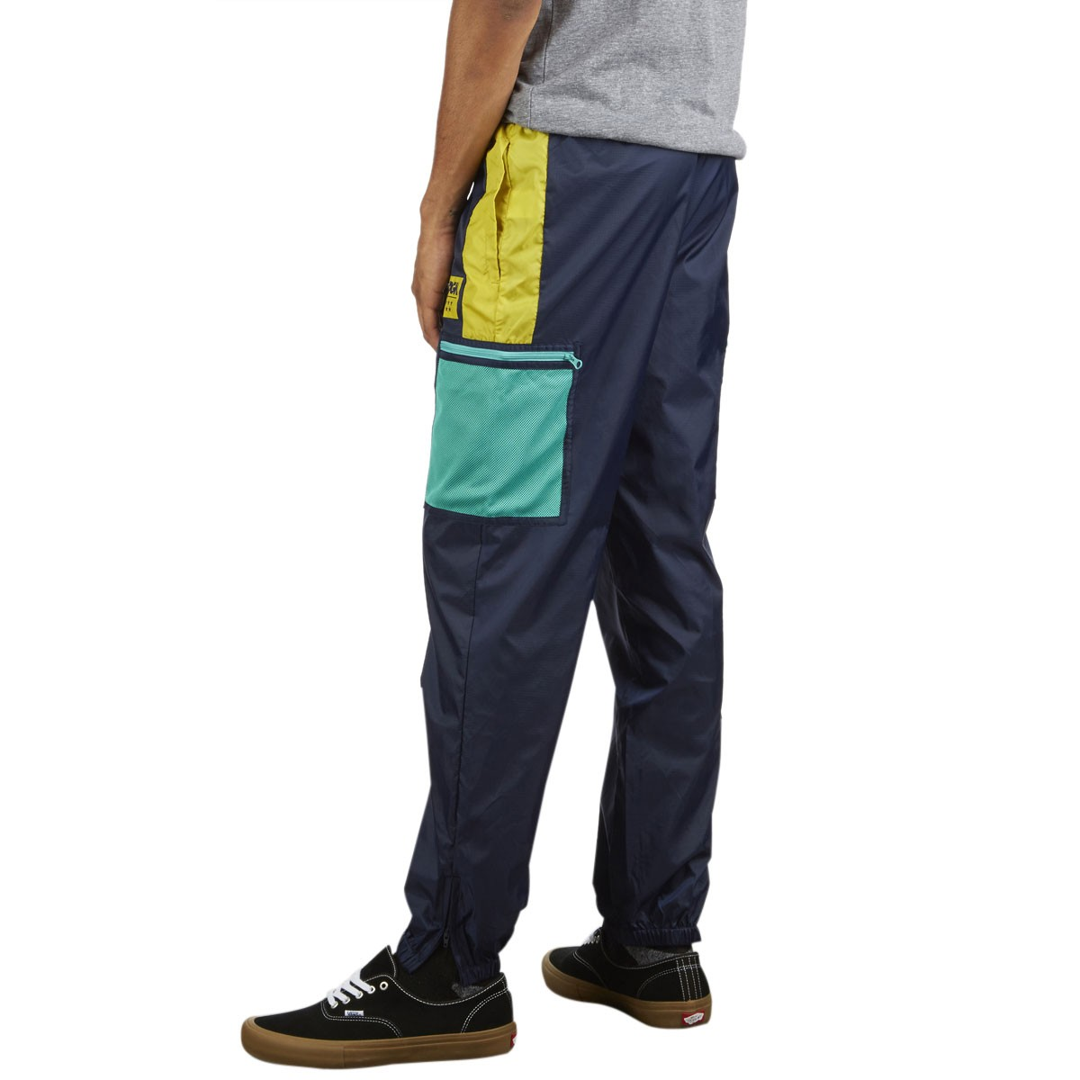 2019 real hot-selling official competitive price DGK Ruckus Swishy Pants