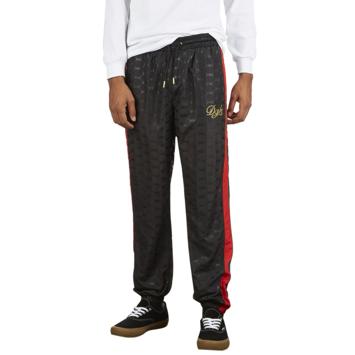 great prices official price official photos DGK Primo Swishy Pants