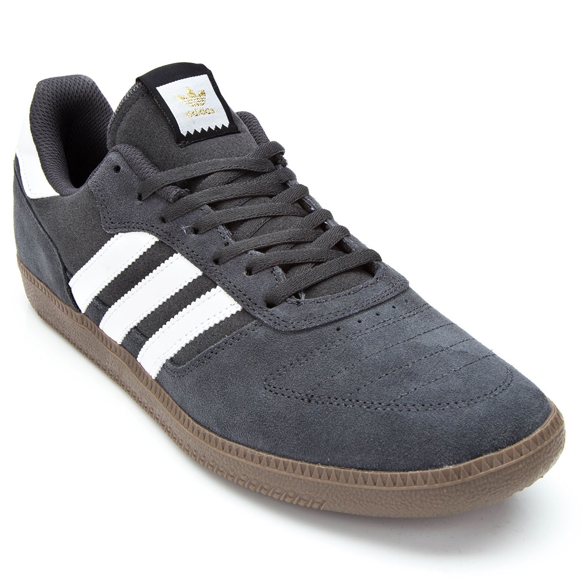 For Mens Adidas Mens Skate Trainers Grey Shoes Copa Grey