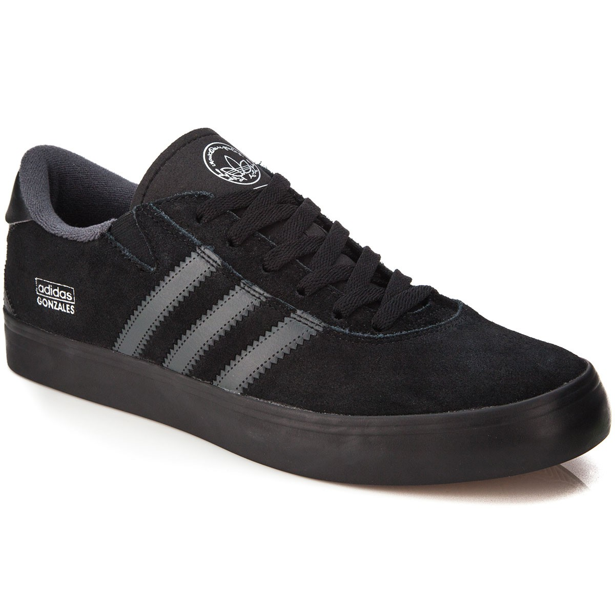 another chance ea731 69385 Adidas Gonz Pro Shoes