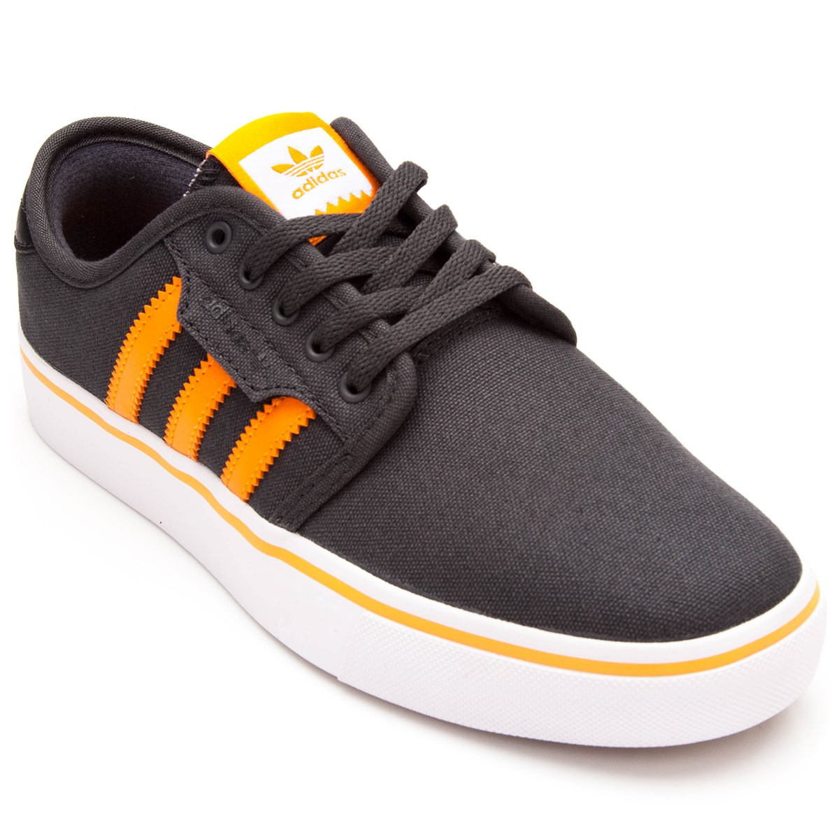 Adidas Seeley Shoes Grey