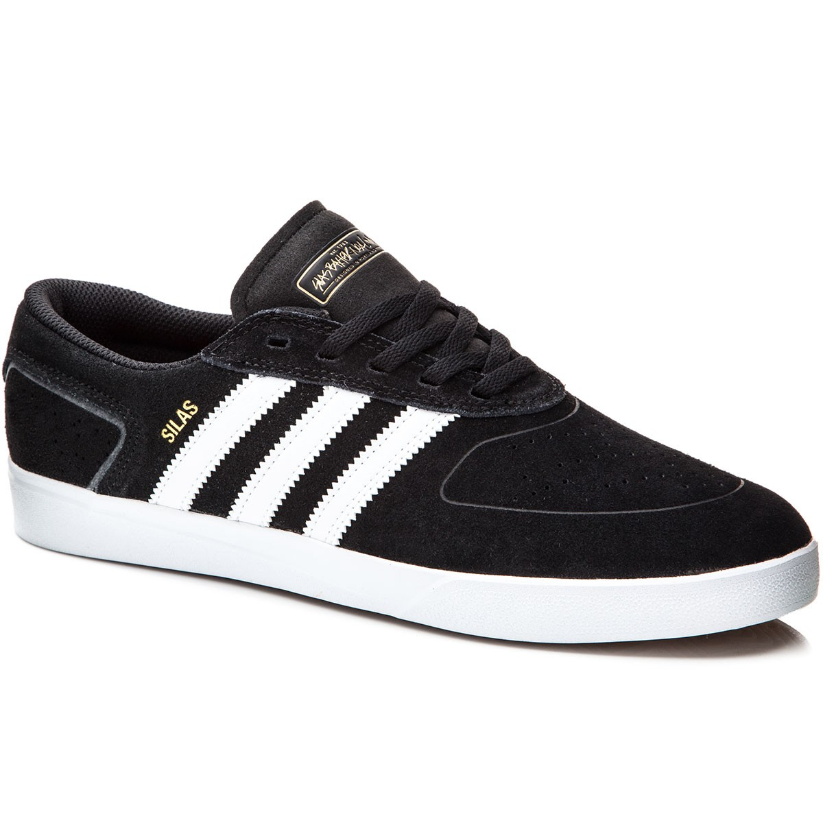 Adidas Silas Vulc Shoes
