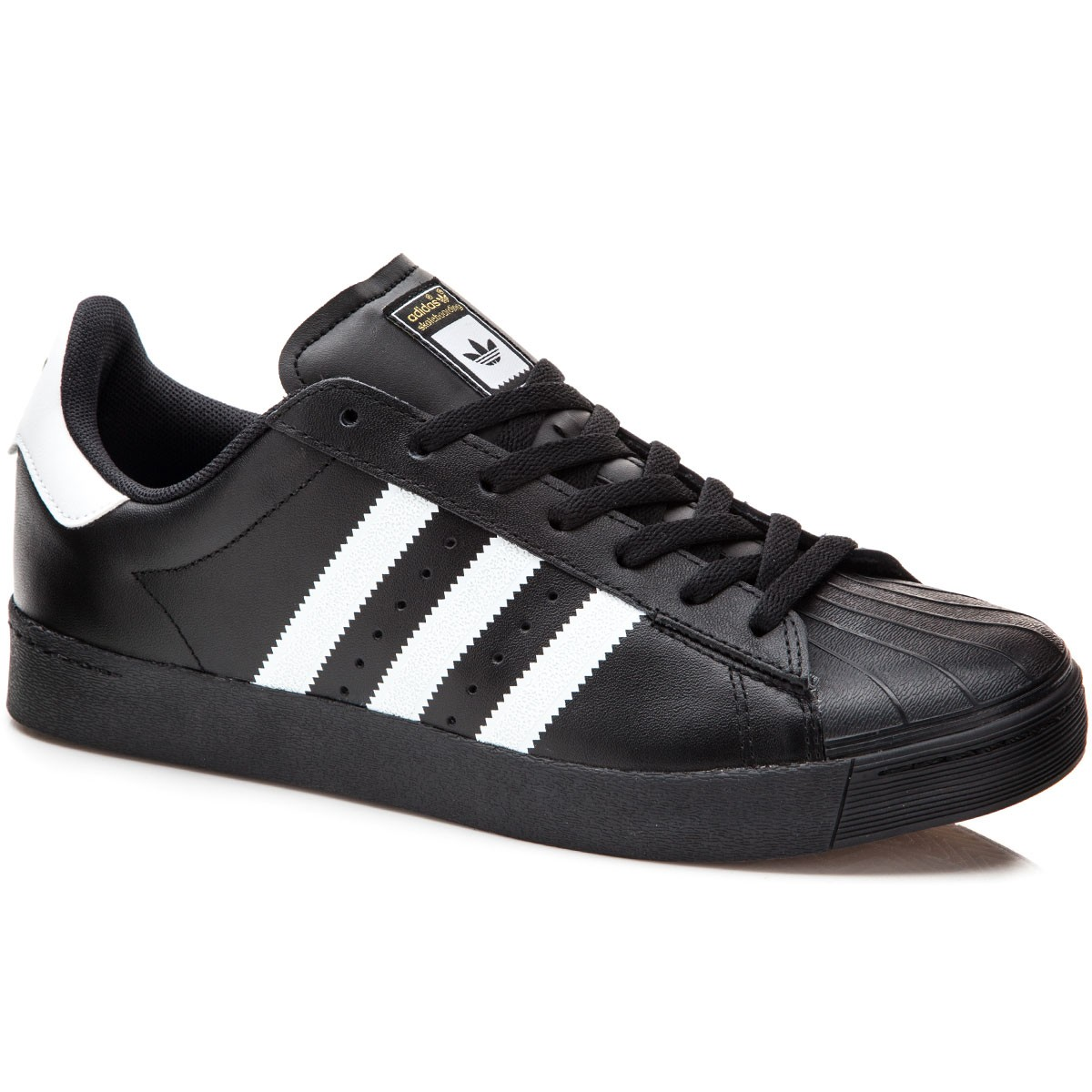 Adidas Superstar Vulc Adv Skate Shoes