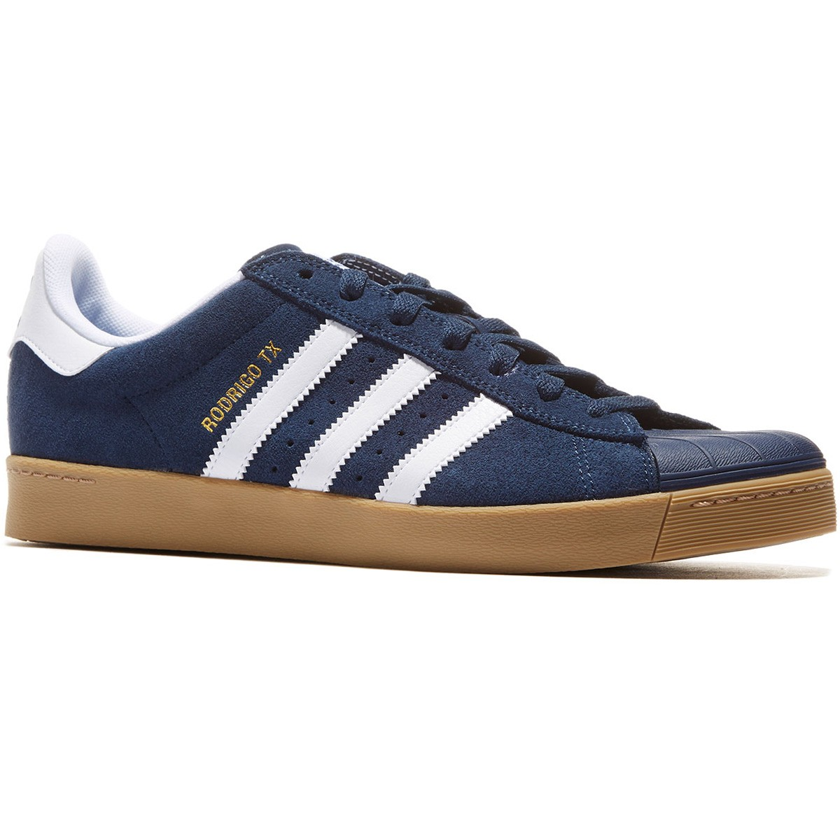 Cheap Adidas Superstar Vulc ADV Gray Skate Shoes and get free shipping