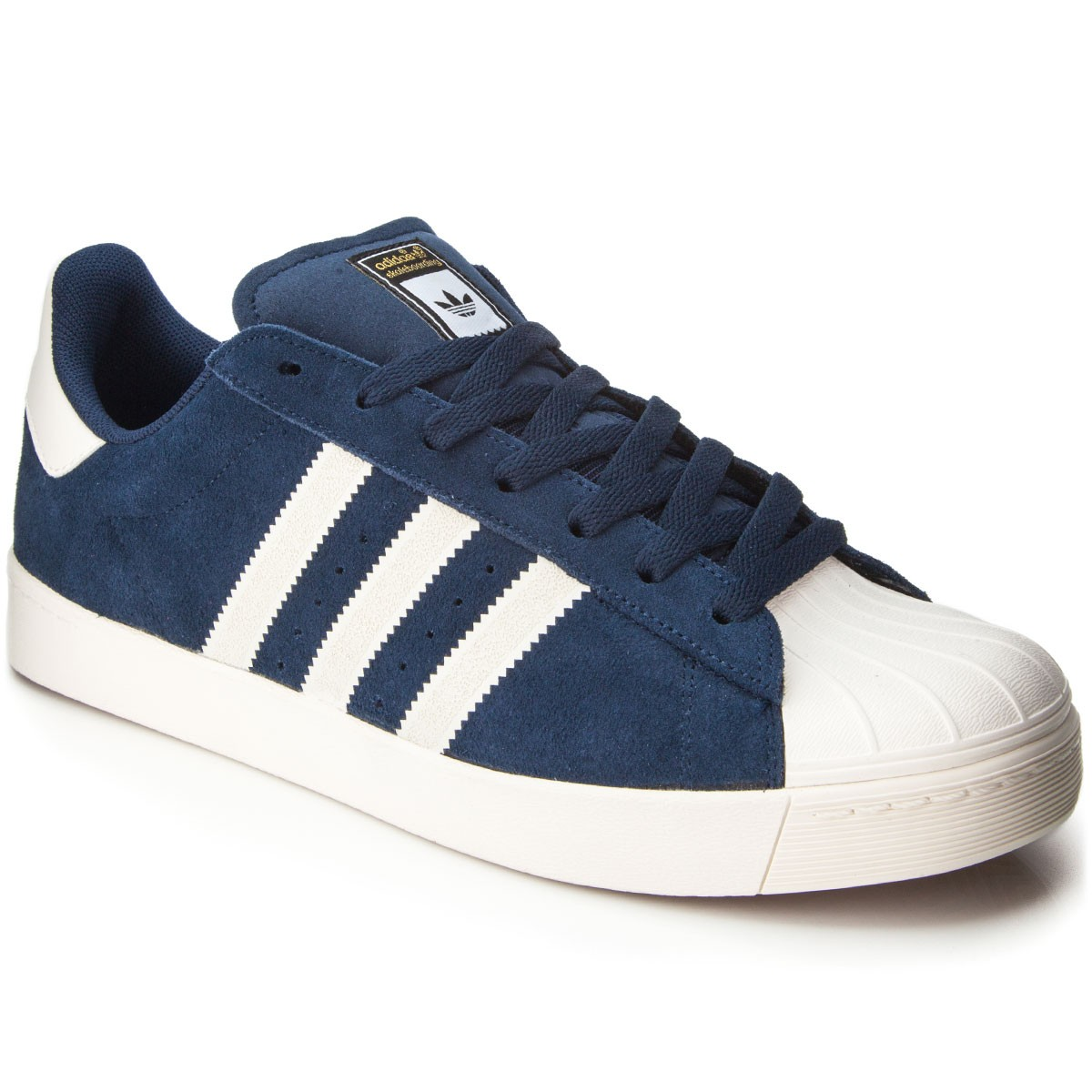 adidas superstar shoes navy blue. Black Bedroom Furniture Sets. Home Design Ideas
