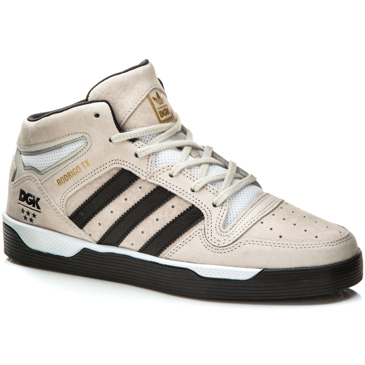 Adidas X DGK Locator Mid Shoes
