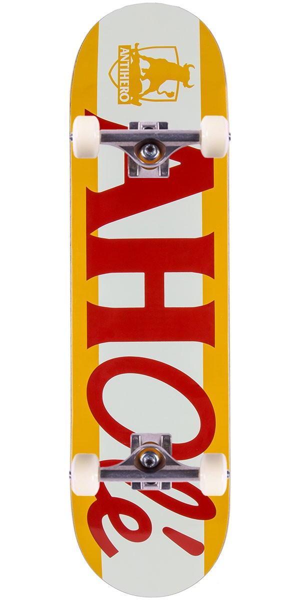 Anti-Hero Ahole Skateboard Complete - 8.4""