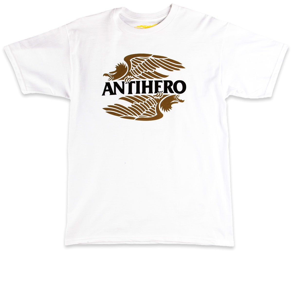 Anti-Hero AHXR T-Shirt - White