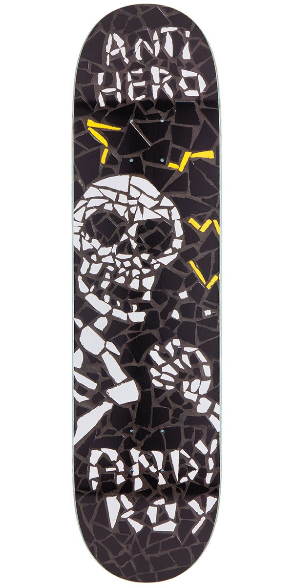 Anti Hero Andy Roy Santihero Skateboard Deck 8 06 Quot