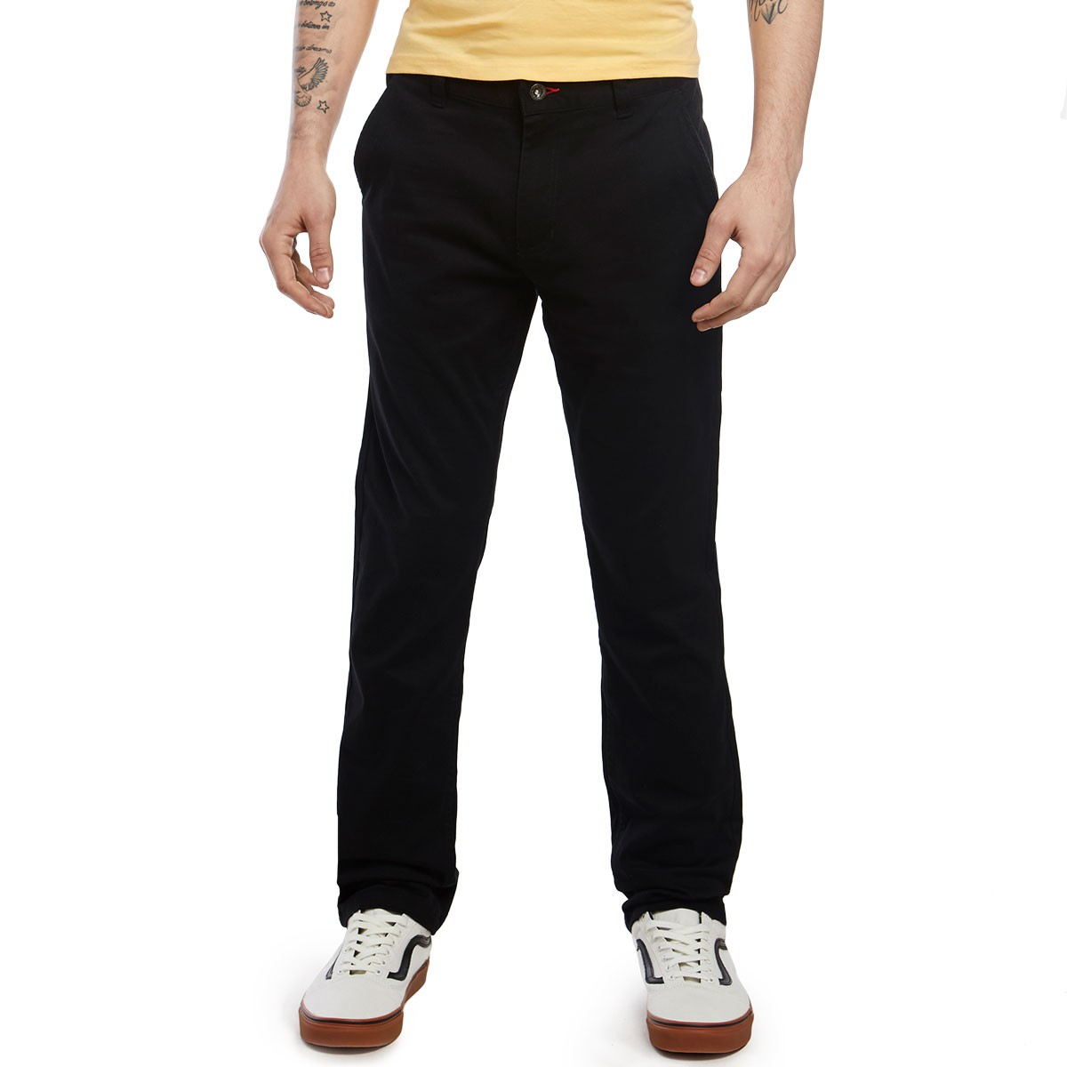 palmmetrf1.ga: black slim chinos. Slim-fit chino pant featuring tonal stitching and asymmetric back yoke seam. ITALY MORN Men's Chino Jogger Biker Pant Twill Slim Fit. by ITALY MORN. $ - $ $ 16 $ 28 90 Prime. FREE Shipping on eligible orders. Some sizes/colors are Prime eligible.