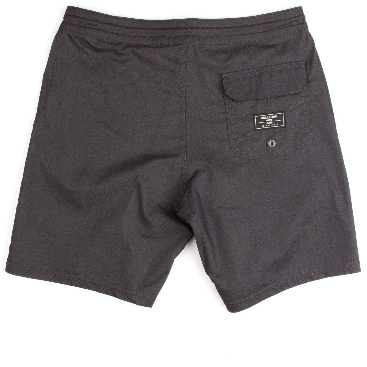 Billabong All Day Lo Tides Boardshorts - Black 06ef0e70c