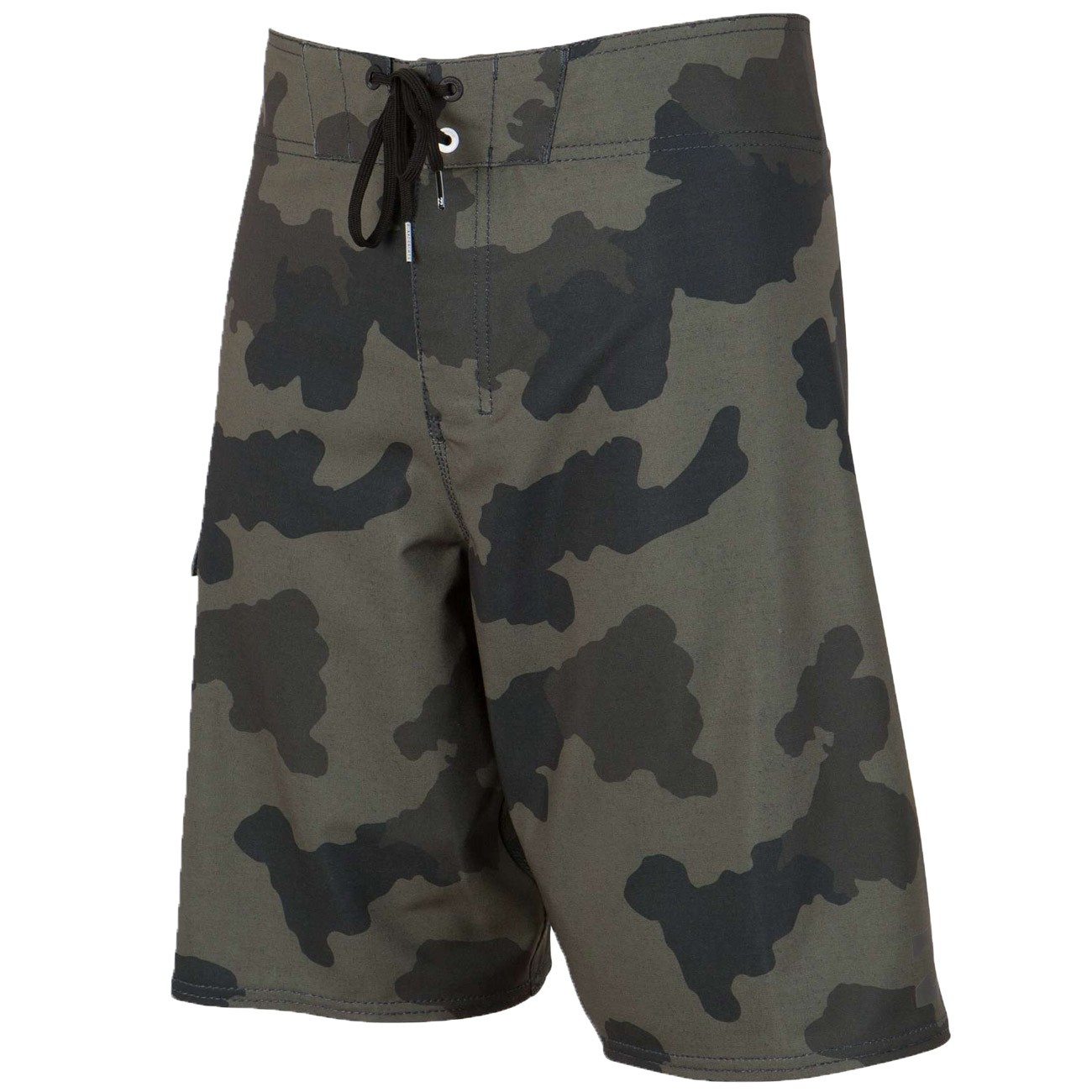 Billabong All Day X Plaid Boardshorts - Camo