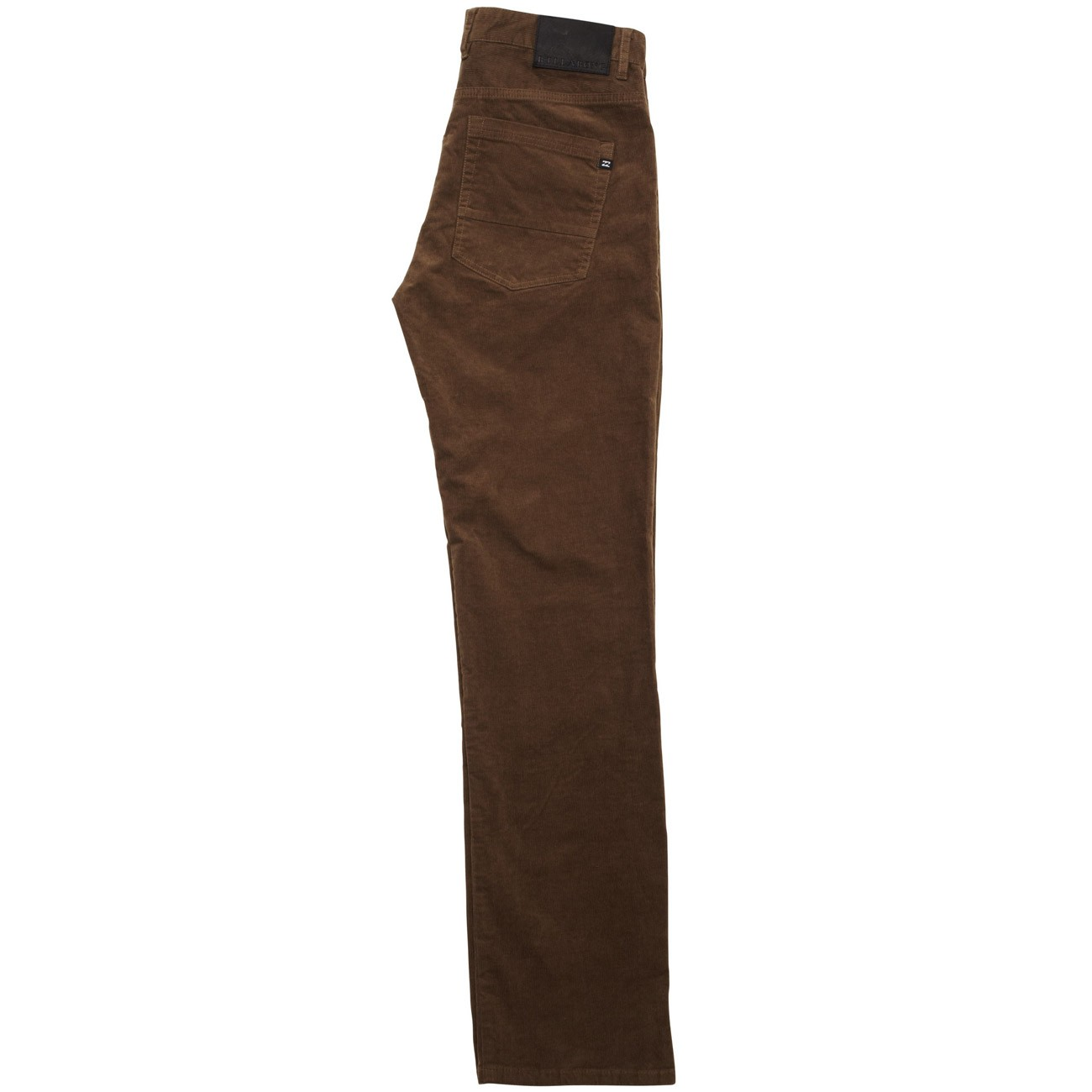 Billabong Fifty Cord Pants - Camel 50a9472e32e