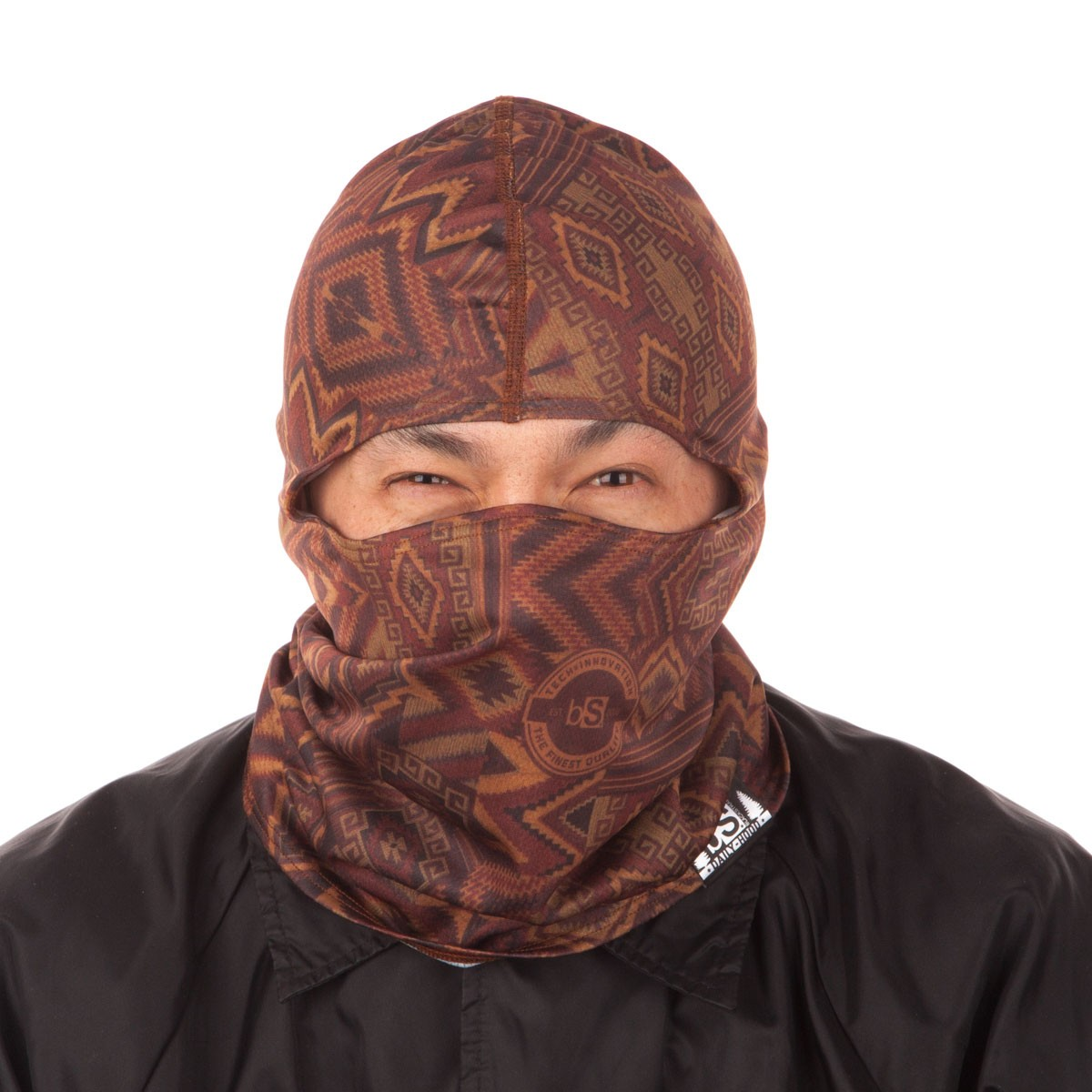 BlackStrap Daily Hood - Tribed