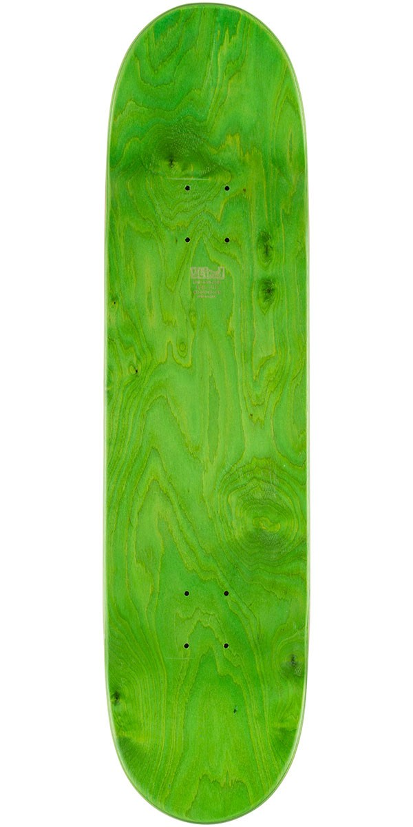 Blind Og Damn Bubble Ss Skateboard Deck Mint 8 25 Quot