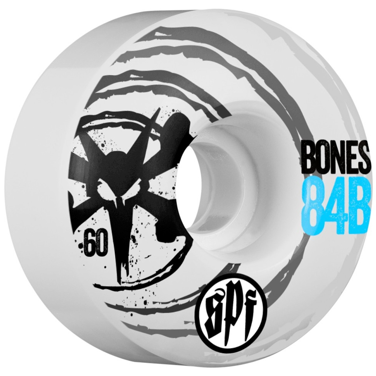 Bones SPF Sonic Skateboard Wheels - 60mm