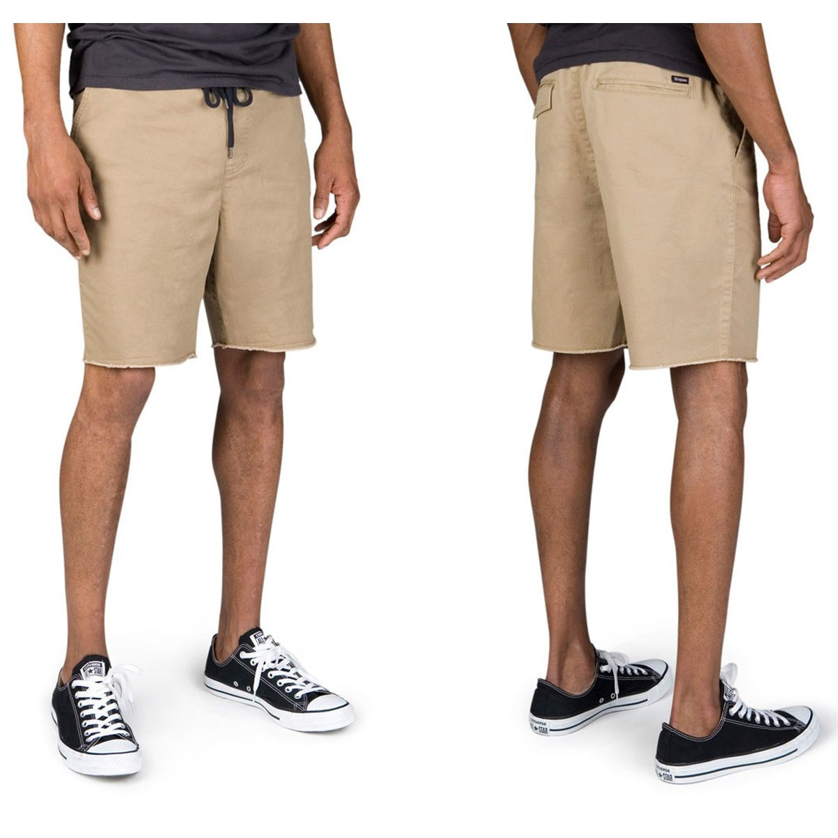 What Goes With Khaki Shorts - The Else