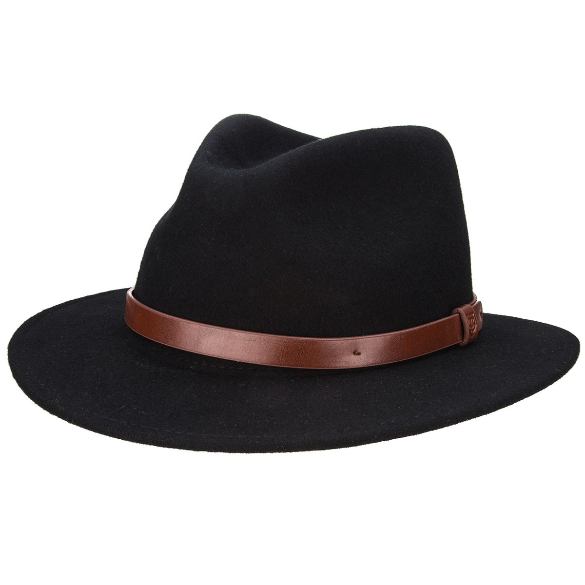 cd39a50657f00c ... low cost brixton messer fedora hat black 1.1506695163 1725e 3ed43