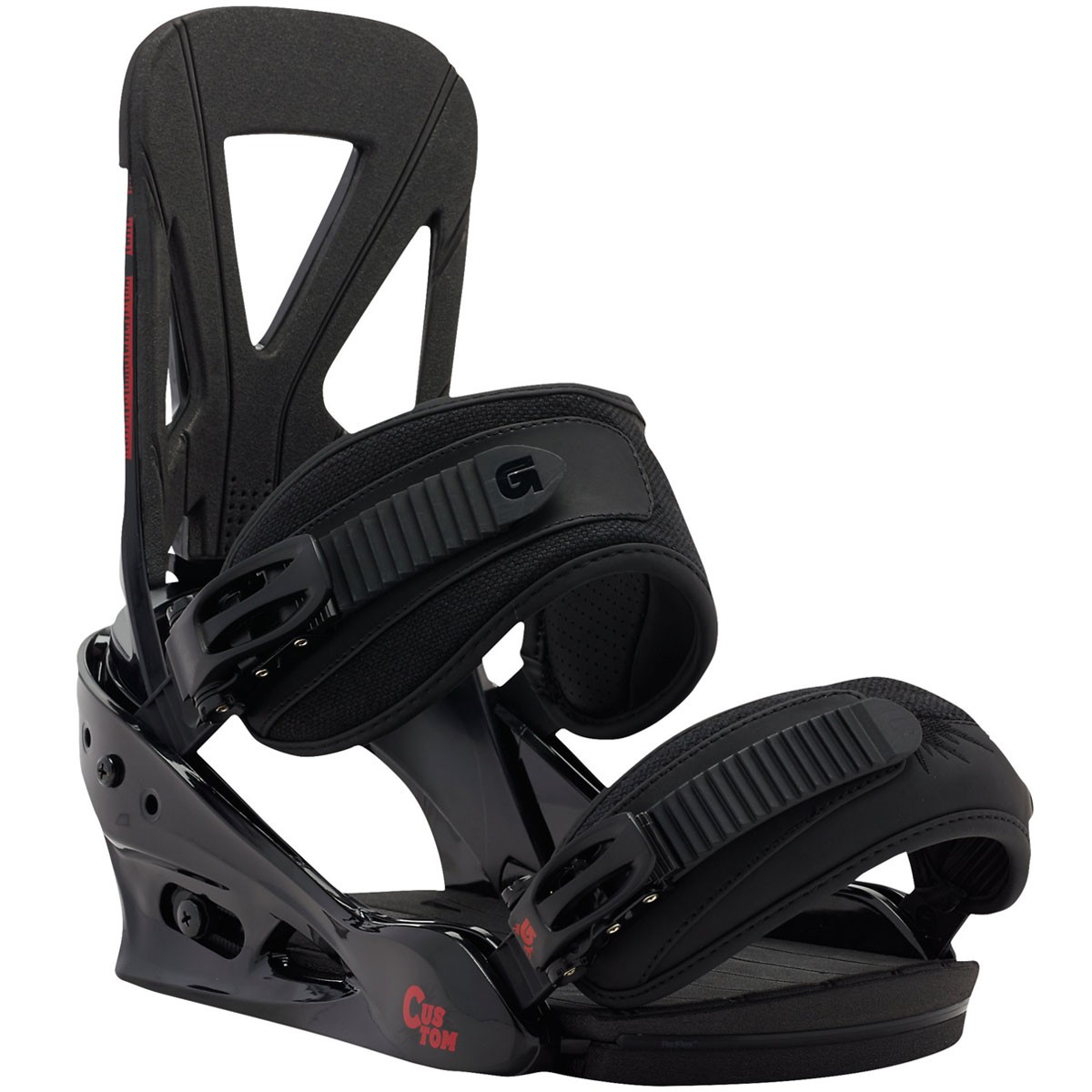 Burton Custom Snowboard Bindings 2016