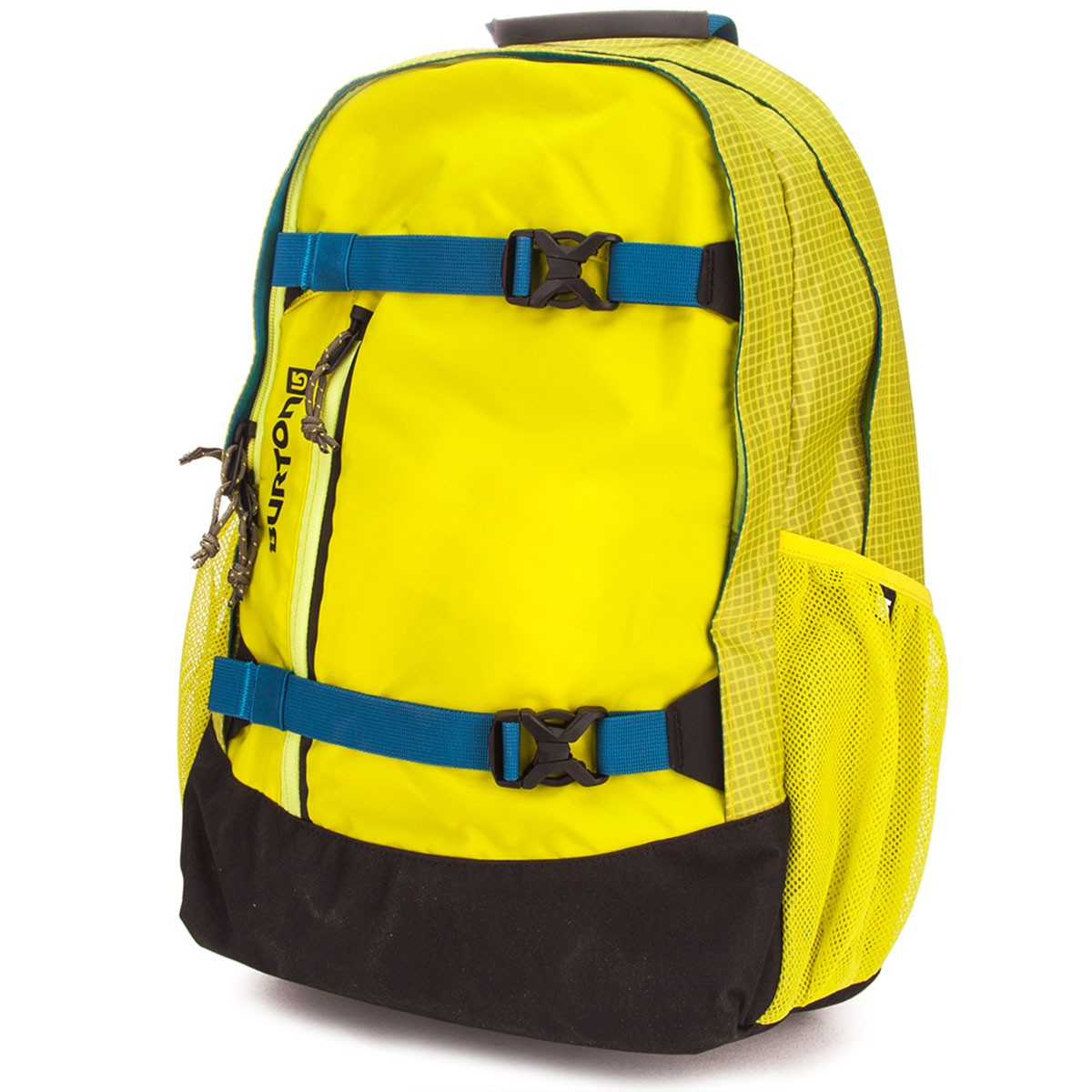Burton Day Hiker 25L Backpack - Toxic Bonded Ripstop