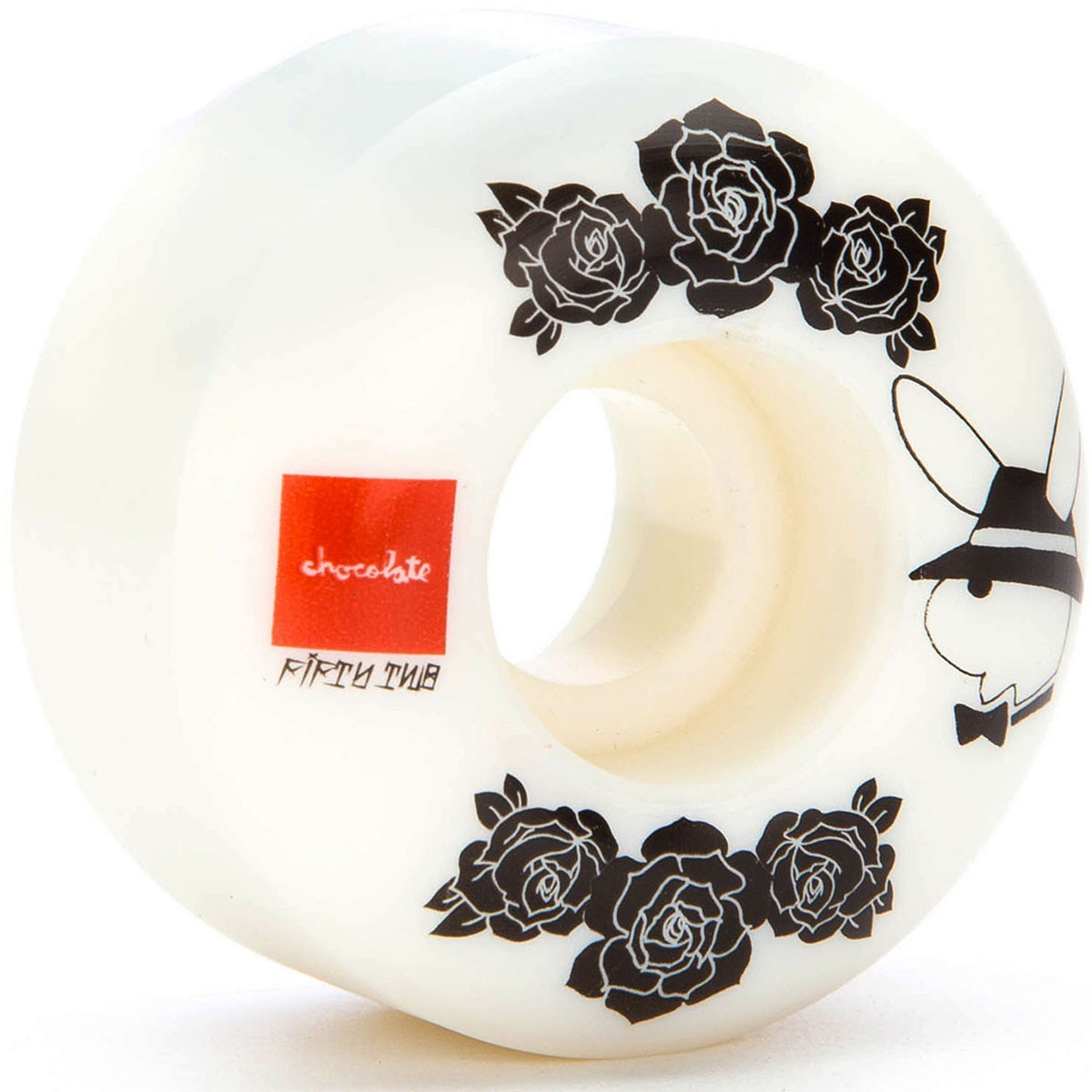 Chocolate Lupitas Skateboard Wheels - 52mm