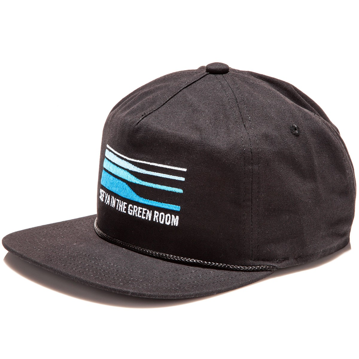 Coal The Great Outdoors  Hat - Black