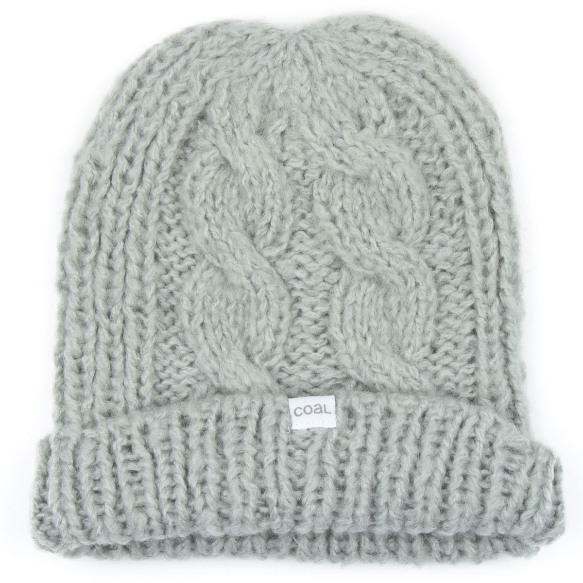 Coal The Parks Beanie - Light Grey