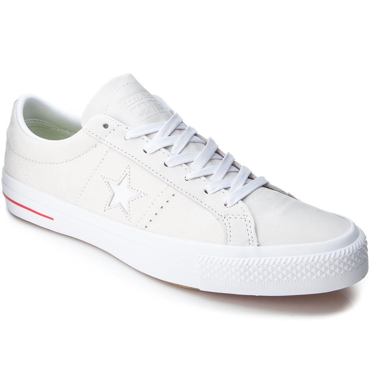 21db1b6a036e Converse One Star Pro Shoes - Nightime Navy Pink Freeze White - 10