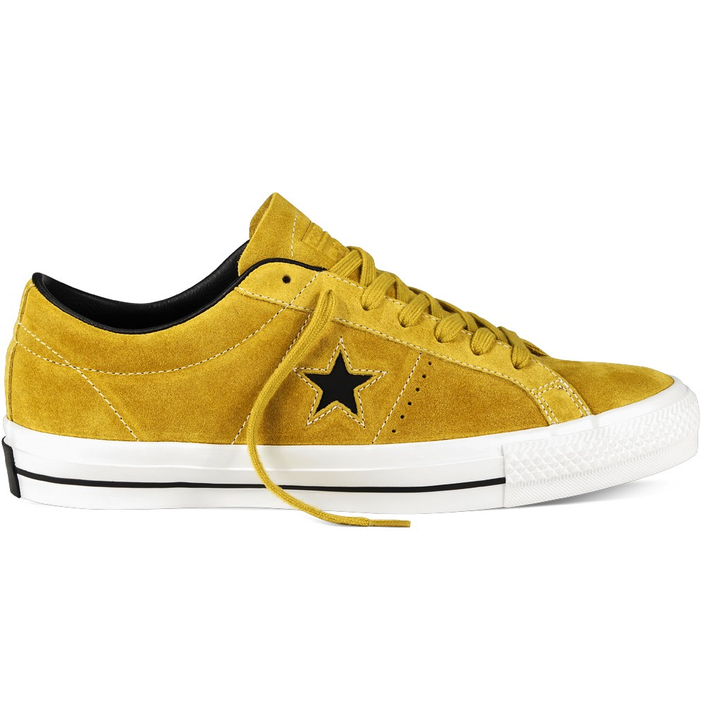 4356a481a3d ... low price converse one star pro vintage suede shoes fa23a 63dbd ...