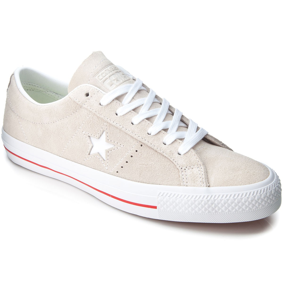 Converse One Star Skate Shoes